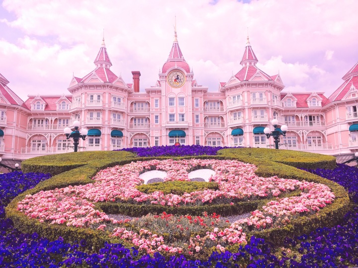 Paris Holidays Disneyland Paris