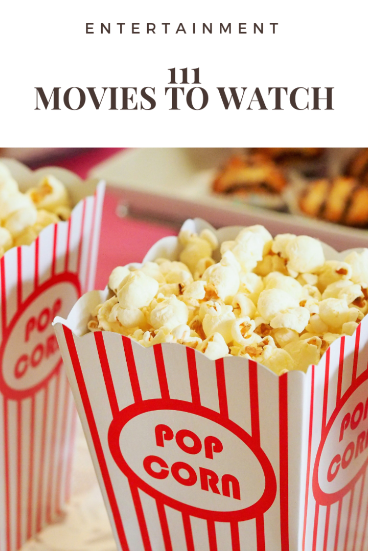 Pinterest Movies To Watch