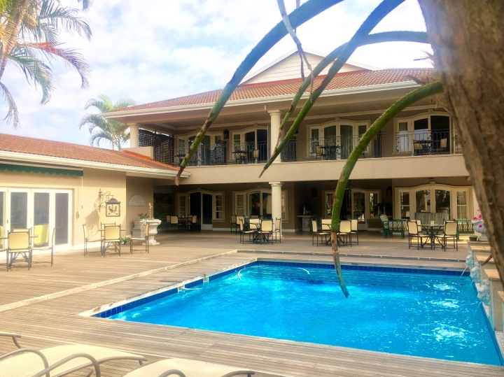 AHA Auberge Hollandaise Guest House, Durban, KwaZulu Natal, South Africa – Review