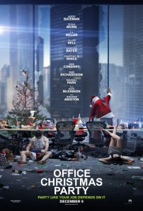 OfficeChristmasParty