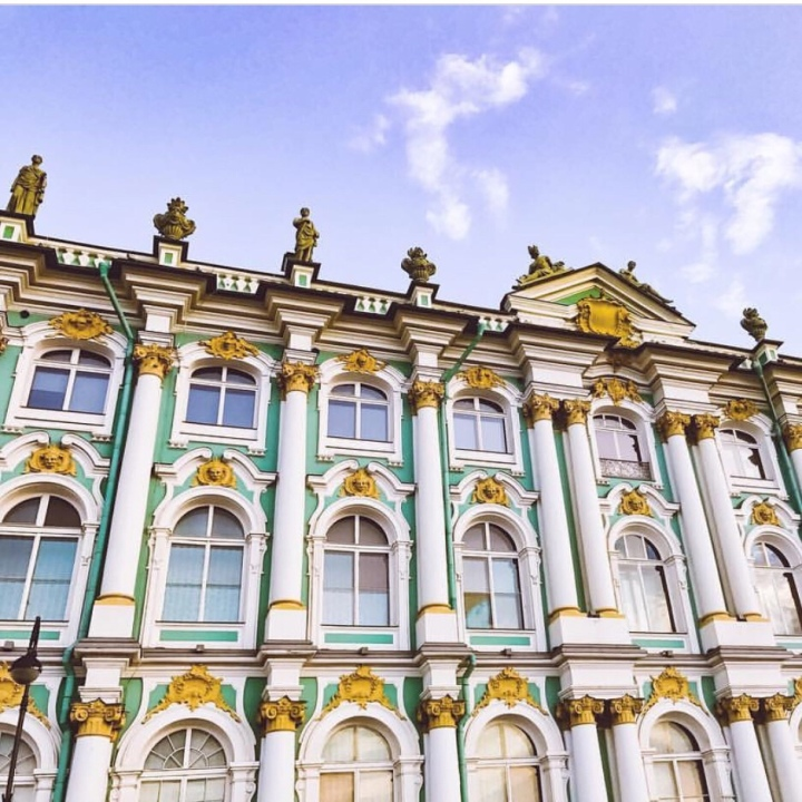 The Ultimate Sightseeing Bucket List of Saint Petersburg, Russia