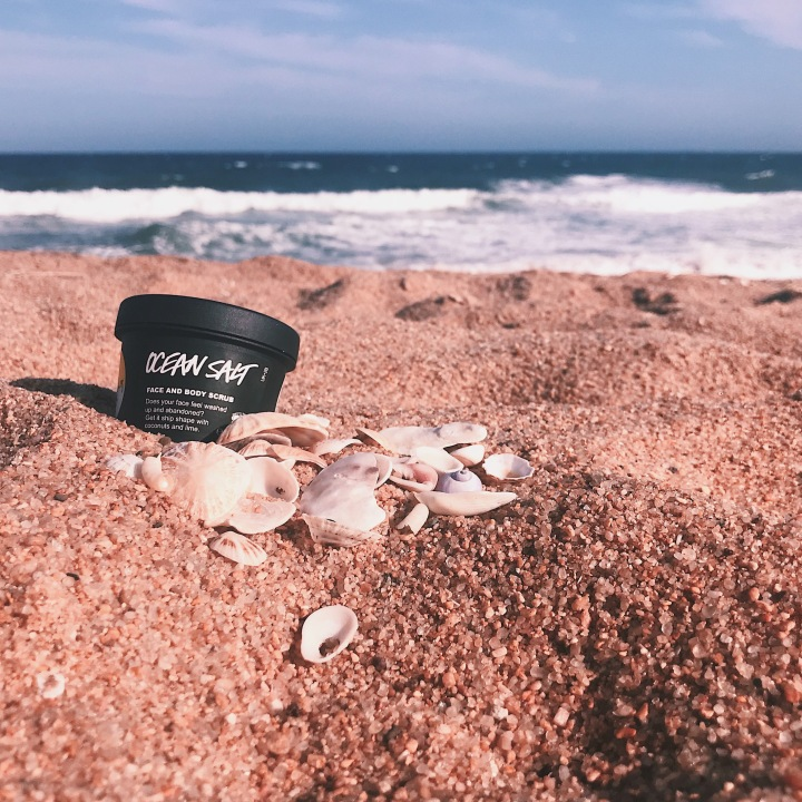 My Obsession With Lush – Fresh Handmade Cosmetics