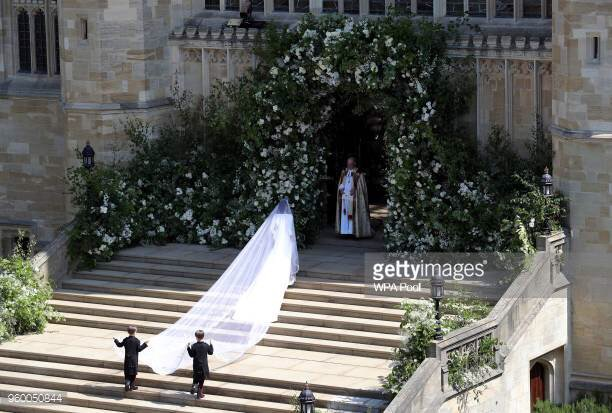 Five Ideas To Make Your Wedding Day More Royal