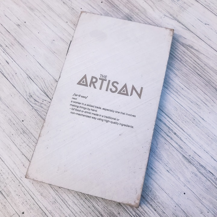 Bar Review Of The Artisan Cocktail And Tapas Bar