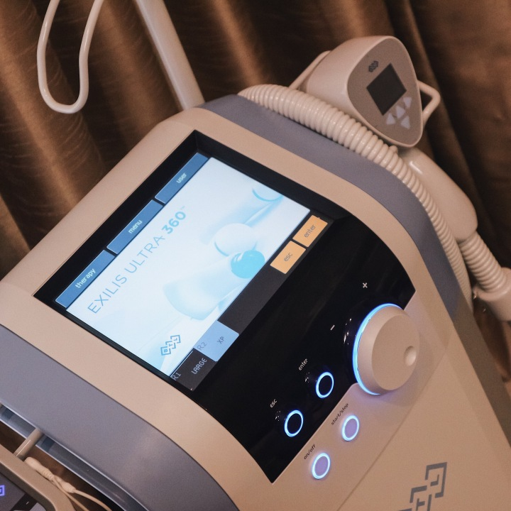 Beauty Treatment Review: Body Contouring Using BTL Exilis Elite With Anti Aging Art