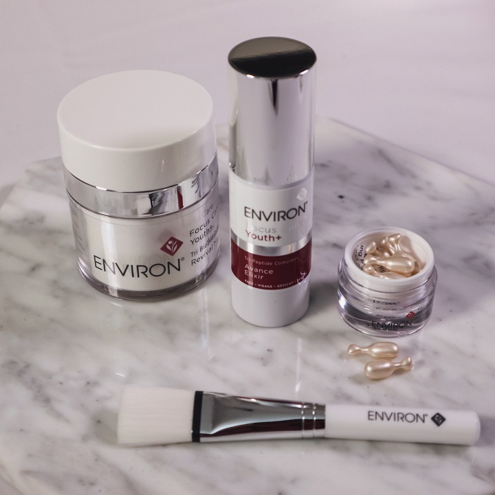 The 3 Effective Environ Skin Care Products I Used To Improve My SkinPigmentation