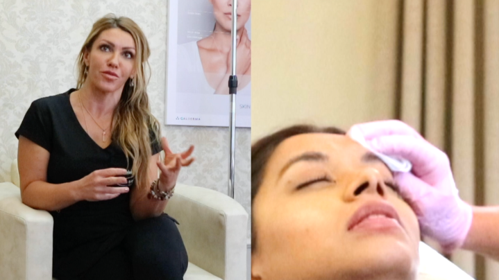 Beauty Treatment Review: Botox With Anti Aging Art