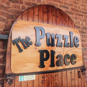 The Puzzle Place - The Valley Of 1000 Hills