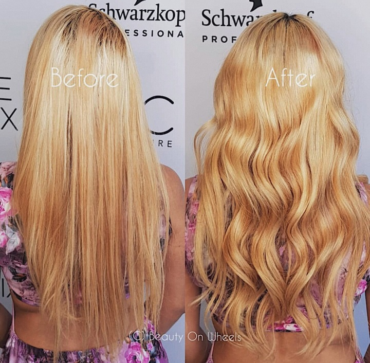 Introducing The BC Fibre Clinix Hair Treatment That Schwarzkopf Professional Experts SwearBy