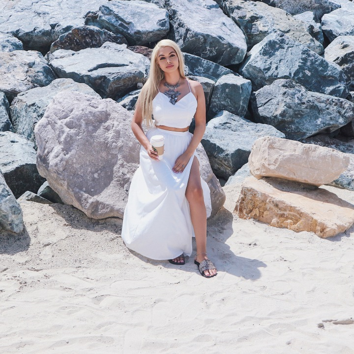 Dubai Lookbook: Outfits To Wear In Dubai