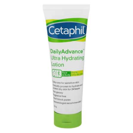 Cetaphil Daily Lotion