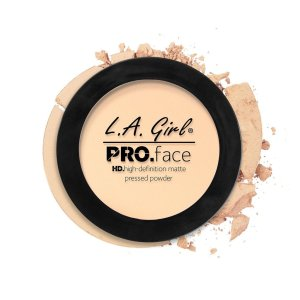 LA GIRL COSMETICS POWDER