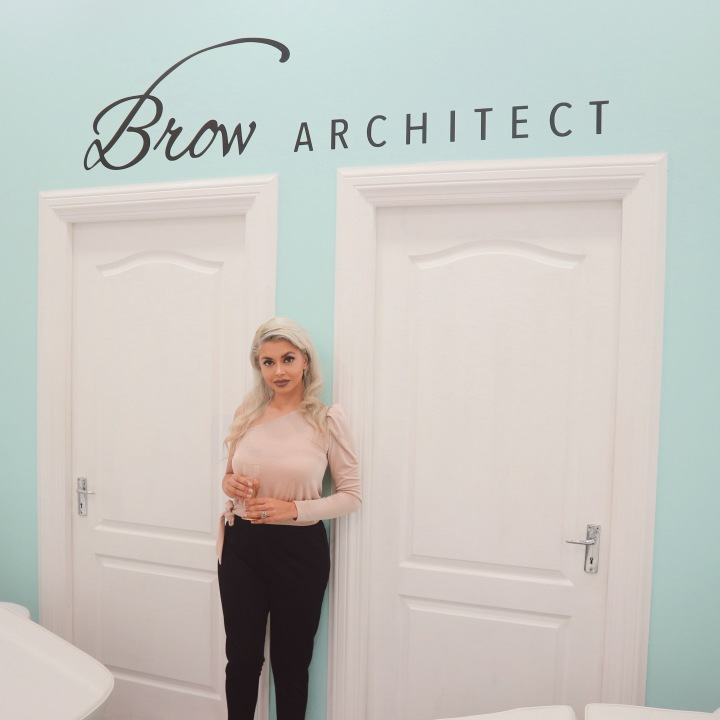 Brow Architect Store Launch – Nicolway Shopping Centre