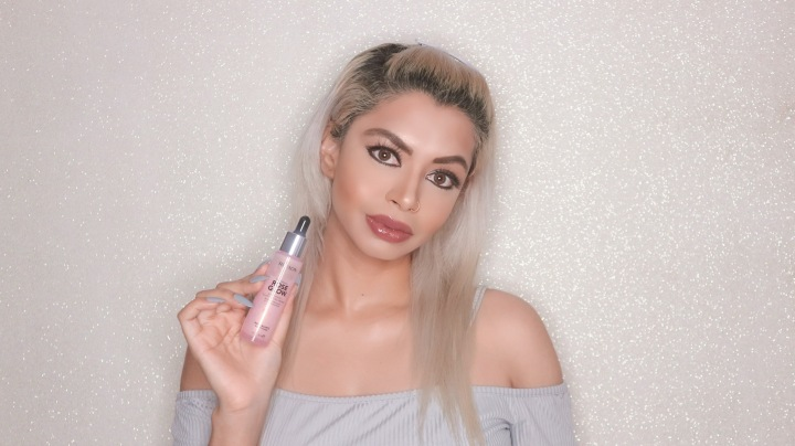 Revlon Photoready Rose Glow Hydrating And Illuminating Primer Review