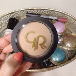 Golden Rose Mineral Terracotta Powder Review