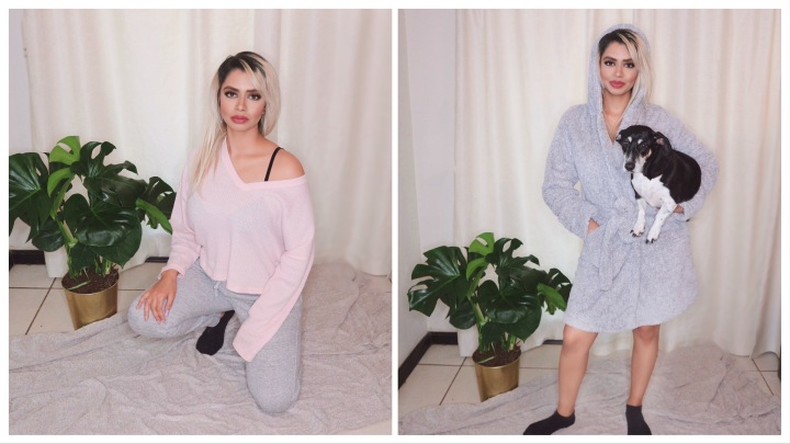Lockdown Fashion Haul: Cotton On Loungewear