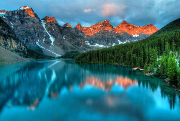 Why You Need A Trip ToAlberta