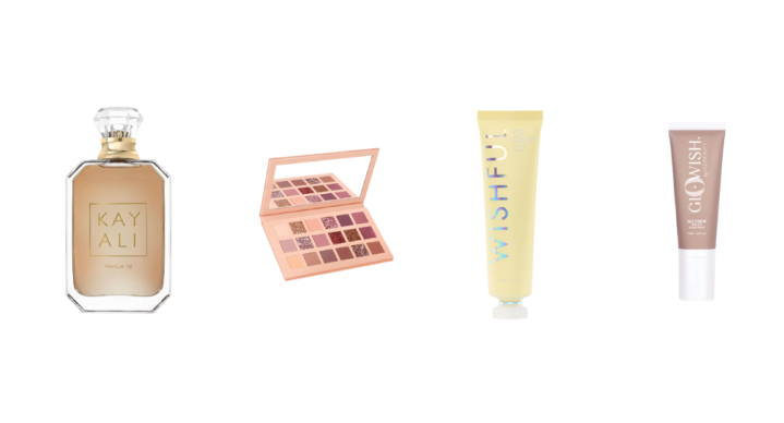 Huda Beauty Must Have Products Available At ArcStore